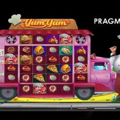 Slot Yum Yum Powerways Pragmatic Play Indonesia Bet 200-1